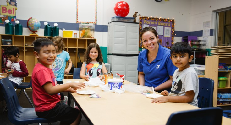 YMCA Pre-K Programs Are Enrolling Now; Deadlines Approaching for Assistance Programs