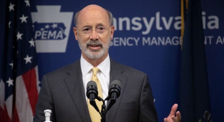 Pennsylvania Applies for Federal Lost Wages Assistance Funds