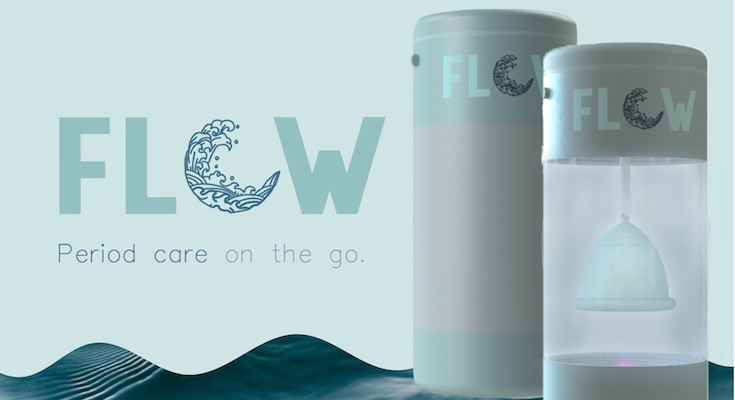 West Chester Local, Ivy League Grad Launches FLOW Period, LLC: The Startup Revolutionizing Period Care