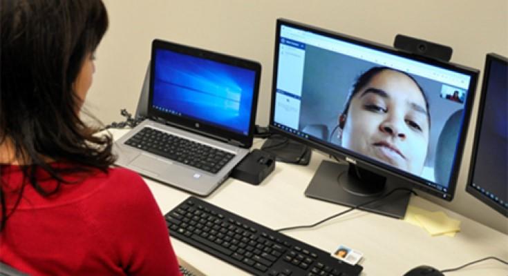 Coatesville VA Medical Center Surpasses 10,000 Video Visits