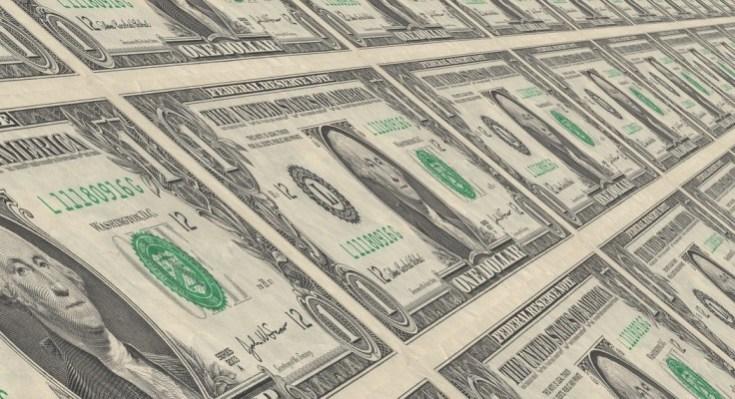 dollars, money, cash