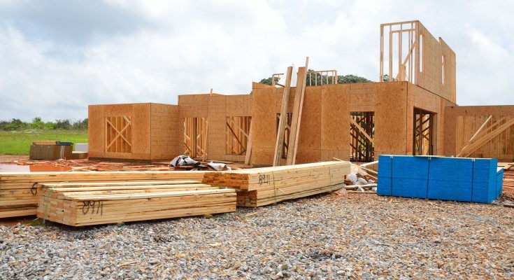 HUD and Census Bureau Report Residential Construction Activity in July 2020
