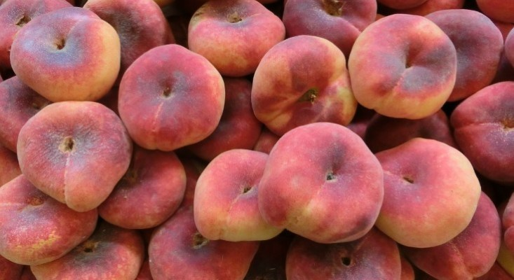 CDC: New Salmonella Outbreak Linked to Bagged Peaches; Update on Outbreak Linked to Onions
