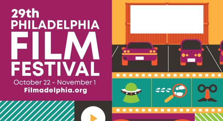 Badges on Sale Now for the 29th Philadelphia Film Festival