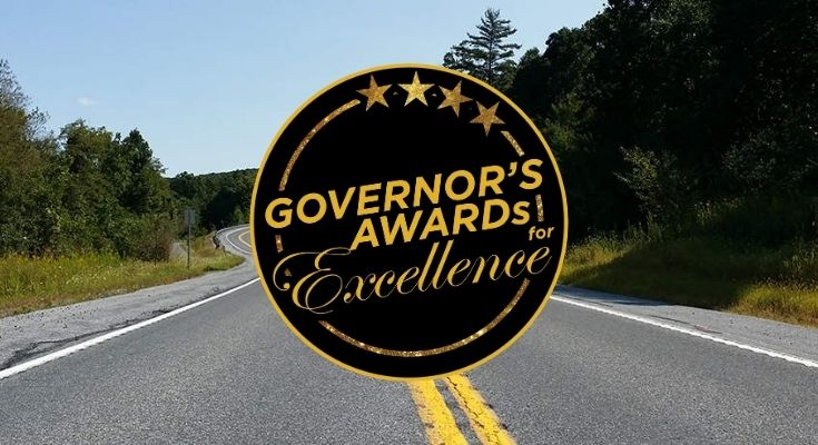 Governor Wolf Honors PennDOT Employees for Exemplary Service to the Commonwealth