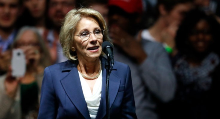 Secretary DeVos Announces Student-Centered Grant Awards to Expand Personalized Learning