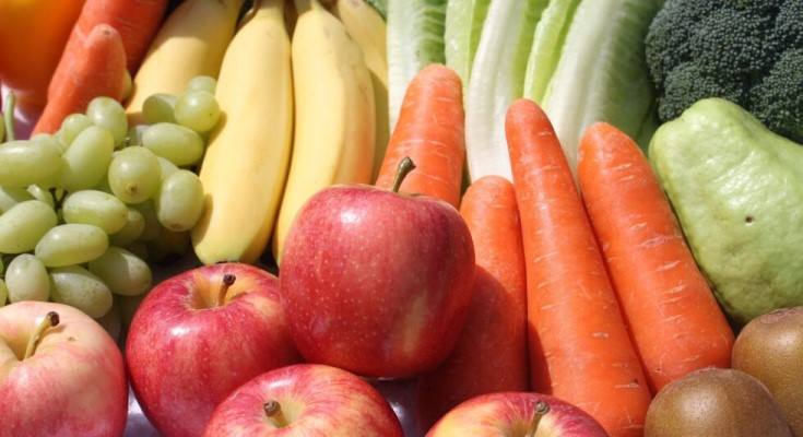 Coatesville Elementary Schools to Get Fresh Food Grants
