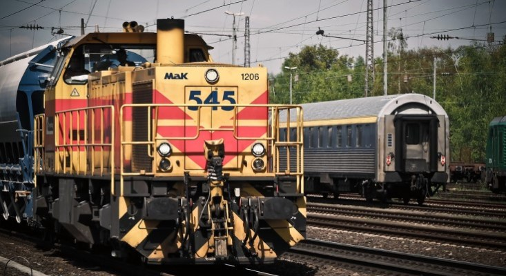U.S. Department of Transportation Announces $320.6 Million for Rail Infrastructure and Safety Improvements