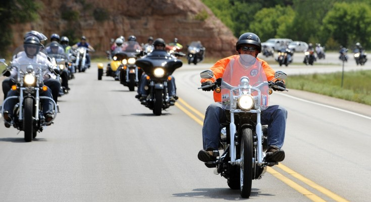 PennDOT Resumes Motorcycle Safety Training Courses