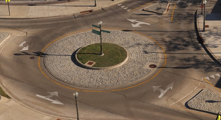 Data Shows Pennsylvania Roundabouts Reducing Fatalities, Injuries, and Crashes