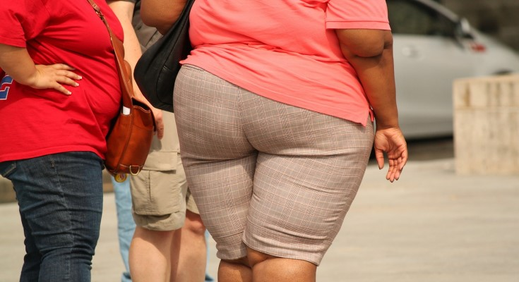 New CDC Data Finds Adult Obesity Is Increasing