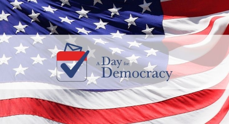 Pennsylvania Business Leaders Join A Day for Democracy Initiative and Pledge to Help Their Employees Vote