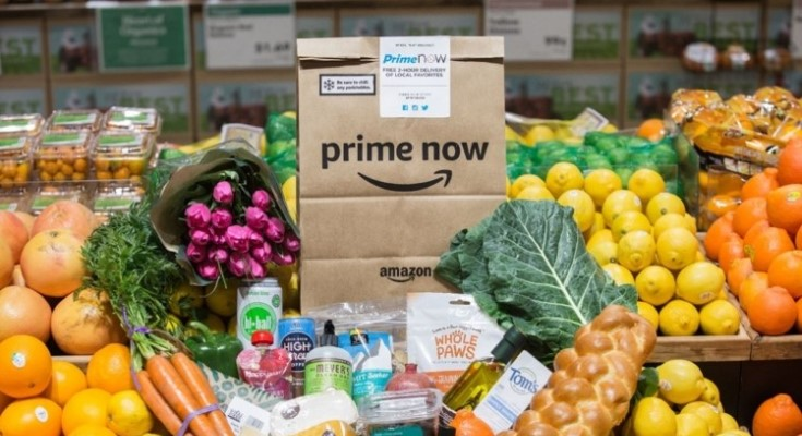 Trump Administration Welcomes Amazon to the U.S. Food Loss and Waste 2030 Champions