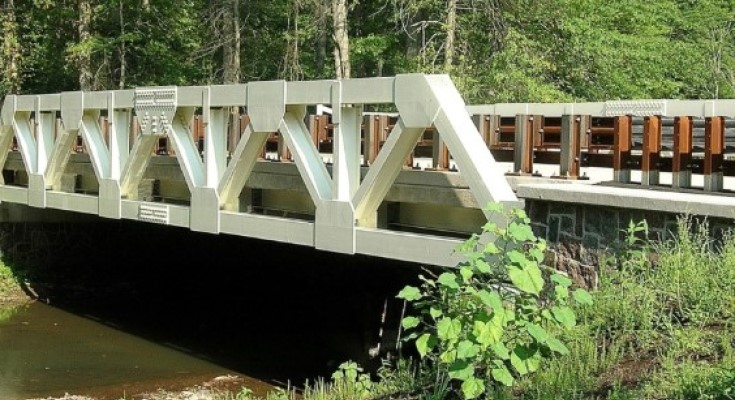 Howellville Road Bridge to Close Monday, October 19, 2020 in Tredyffrin