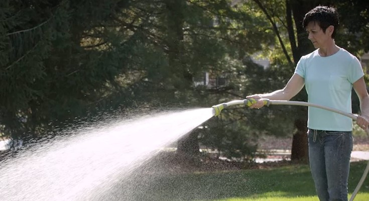 Watering Wand from Chester County Home Gardening Company Named to Ezvid Wiki's List