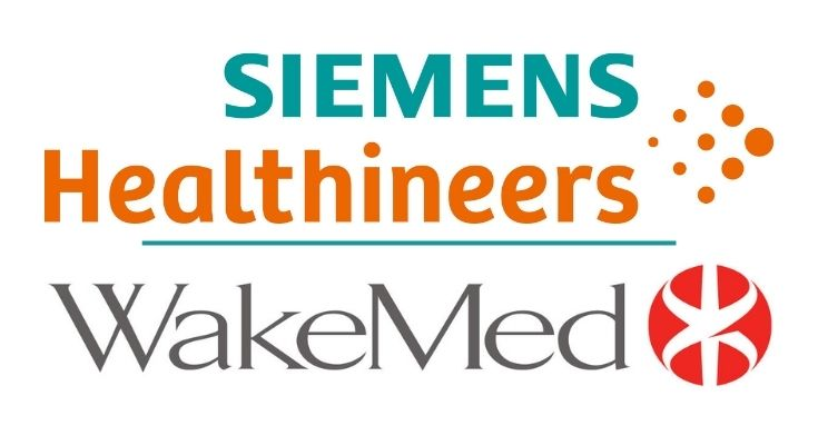 Siemens Healthineers and WakeMed Announce Innovative Relationship to Advance Care and Improve Outcomes