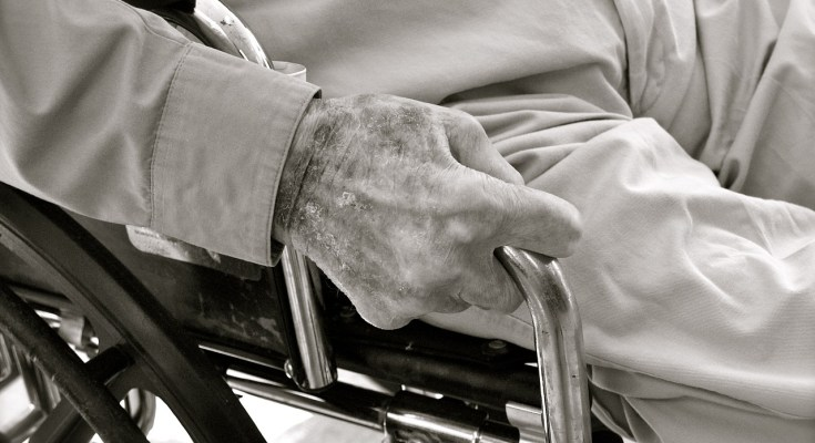 Nursing Home Inspection, Sanction Information