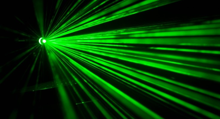 Department of Energy Announces $18 Million to Support High-Intensity Laser Facilities