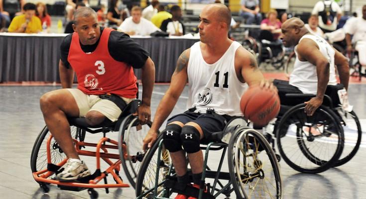 VA Awards Adaptive Sports Grants for Veterans