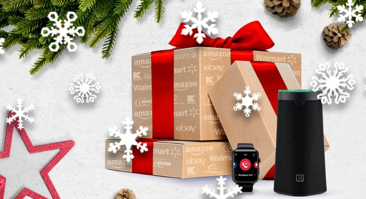 HandsFree Health Introduces Holiday Discounts For WellBe Voice Assistant and WellBe Watch