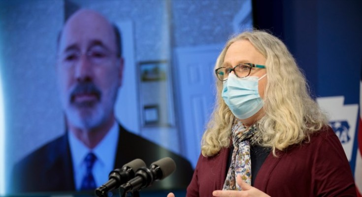 Wolf, Levine Announce Lifting of Time Limited Mitigation on Jan. 4