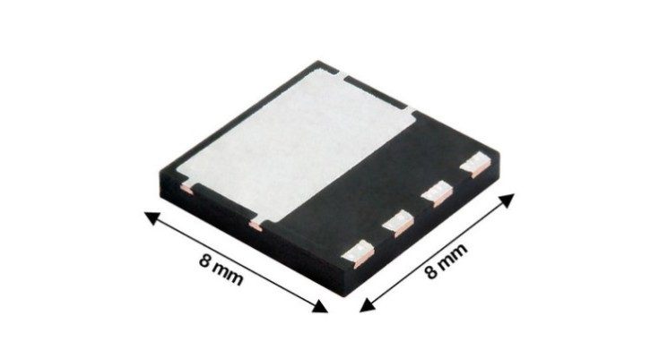 Vishay Intertechnology 600 V EF Series Fast Body Diode MOSFET Delivers Industry-Low RDS(ON)*Qg FOM for Power Conversion Applications