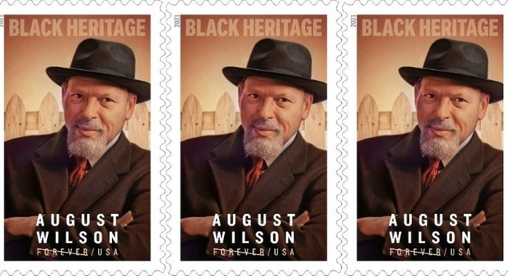 Postal Service Announces 44th Black Heritage Stamp, Honoring Legendary Playwright August Wilson