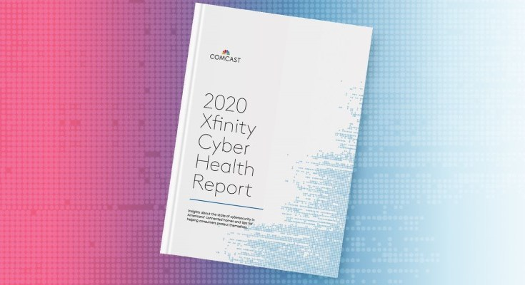 New Comcast Report Finds Consumers Vastly Underestimate How Often Home Networks Are Targeted by Cyber Threats