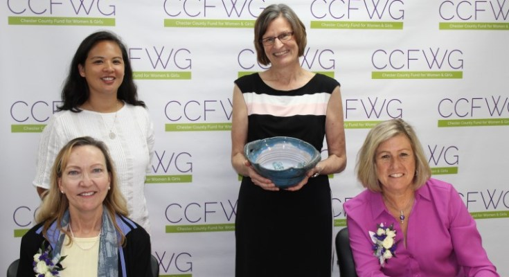CCFWG Now Accepting Nominations for 2021 Kitchen Table Award