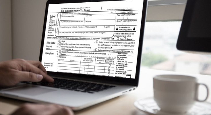2021 Online Tax Preparation Products to Offer Multi-Factor Authentication for Taxpayers, Tax Pros: IRS