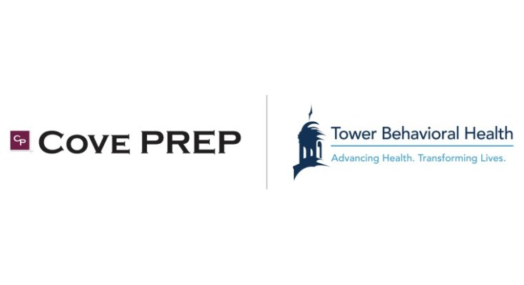 Youth Suicide Prevention Comes To Tower Behavioral Health & Cove Prep