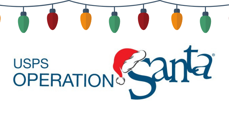 USPS Operation Santa Is Open Nationwide for Adopters