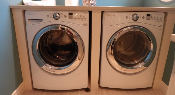 Federal Government Issues Final Rules on High-performance, Labor-Saving Clothes Washers, Dryers, and Showerheads