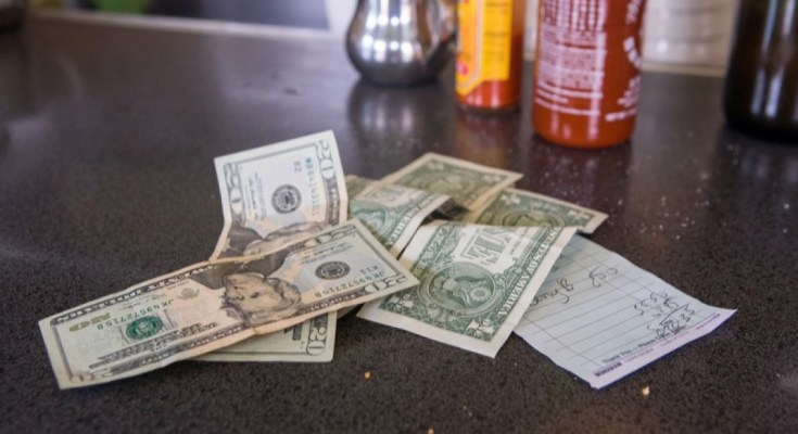 AG Shapiro Leads Federal Lawsuit to Protect Tipped Workers