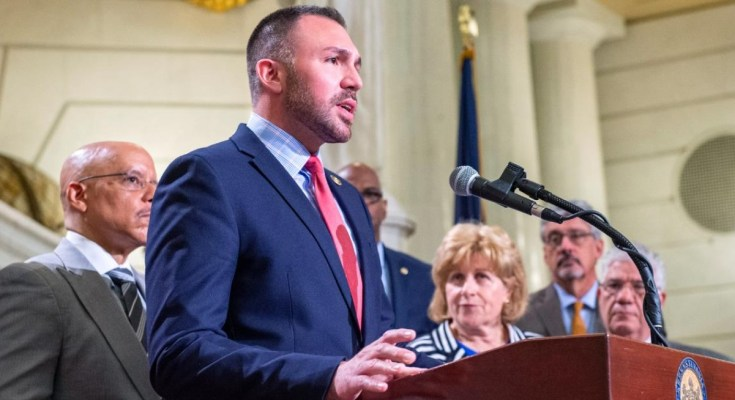 House Democratic Policy Committee Focuses on Defending Democracy
