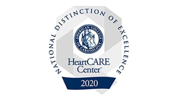 Chester County Hospital Recognized for Excellence with ACC HeartCARE Center Designation Third Year in a Row