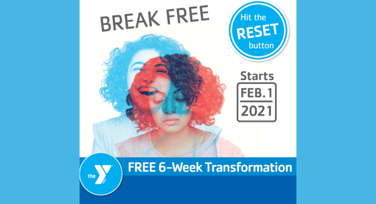 YMCA of Greater Brandywine Offers Free Six-Week Reset Challenge to Chester County Community