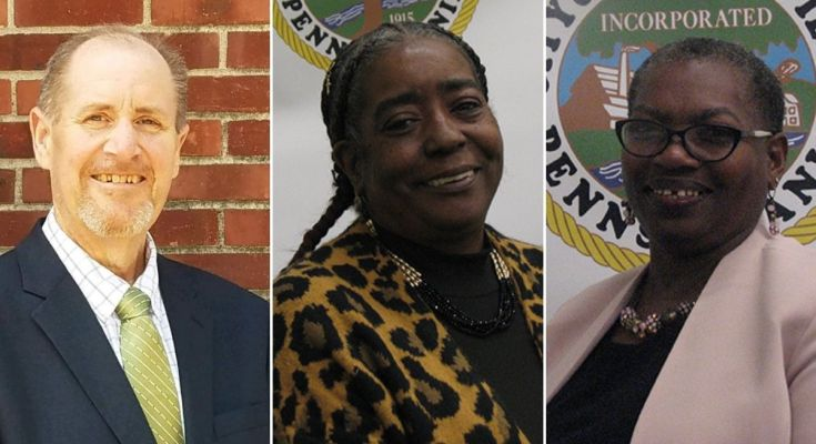 City of Coatesville Names New Assistant City Manager, Reelects City Council President and Vice President
