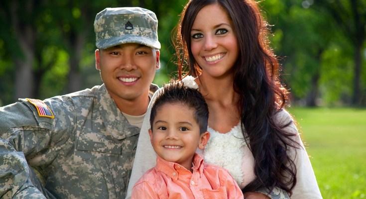 VA Home Loans for Veterans