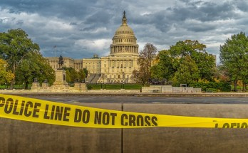 Policy Committee Finds Lies and Hate Speech to Be at Center of Jan. 6 Capitol Attack