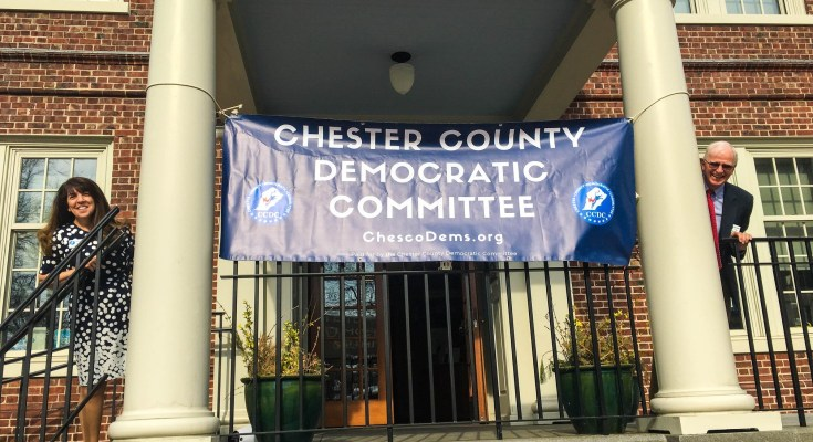 Chester County Democrats