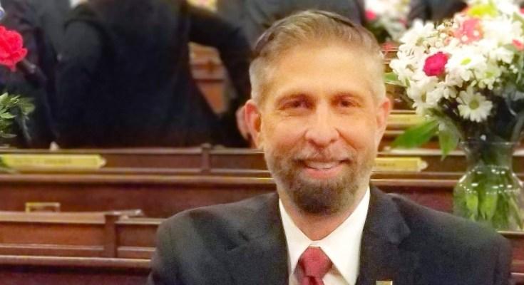 PA State Rep. Craig Williams