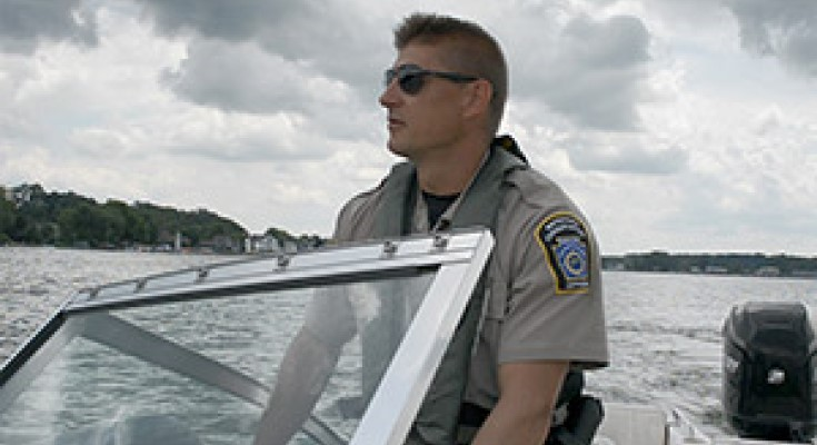 Waterways Conservation Officer