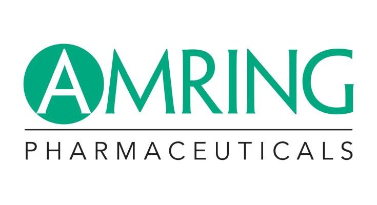 Amring Pharmaceuticals