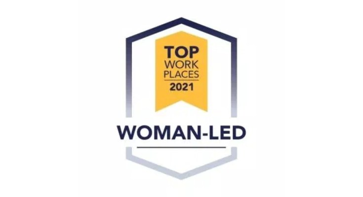 Woman-Led Culture Excellence Award
