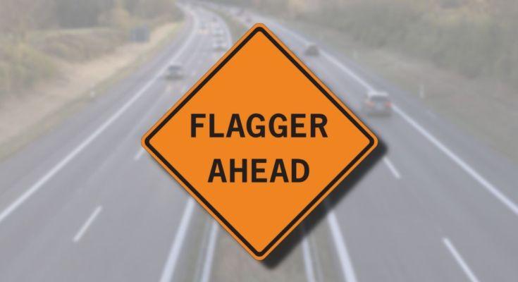 flagging