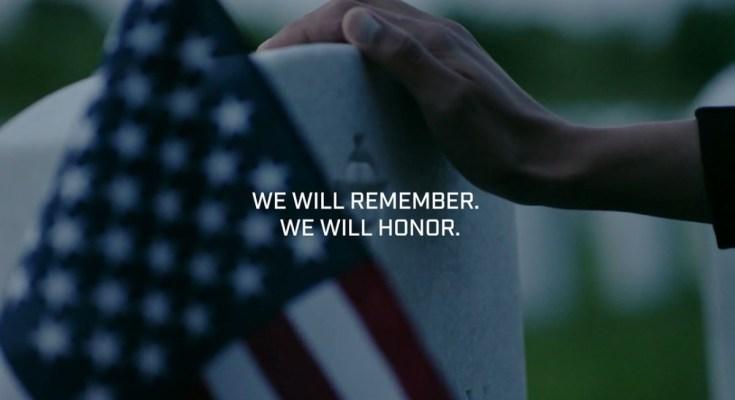 Honor Fallen Military Heroes