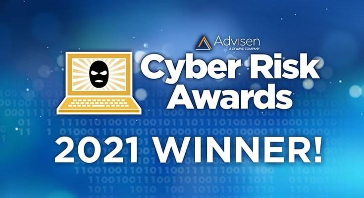 2021 Cyber Risk Award