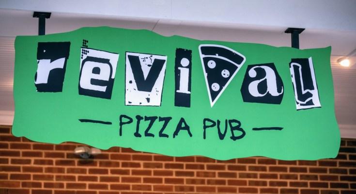 Revival Pizza Pub