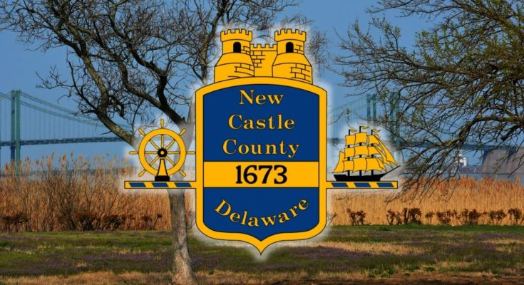 New Castle County MD